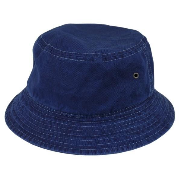 藍染め バケットハット インディゴ hat 帽子 2サイズ ギフト studio-ichi 03