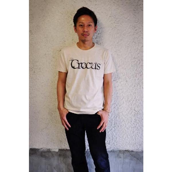 メンズ Tシャツ 半袖 クロッカス ZIOZIO studio-ichi 06