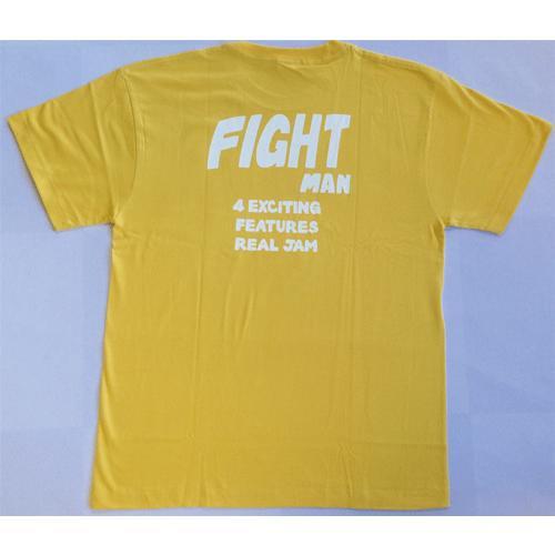 SALE 半袖 Tシャツ デザイン プリント オリジナル メール便可 FIGHT MAN「バナナ」 studiojam 03