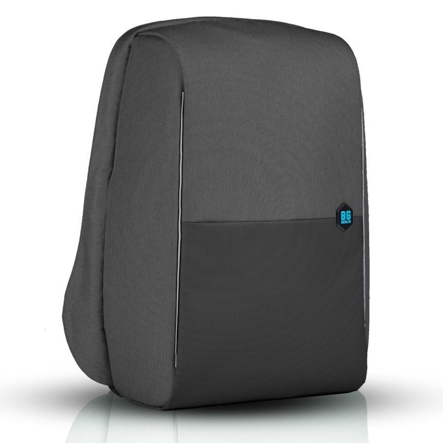 リュック ドイツ発 通勤 を楽にする バックパック 大容量 ビジネス USB 軽量 レインカバー 盗難防止 ビジネスリュック|stylecompany|17