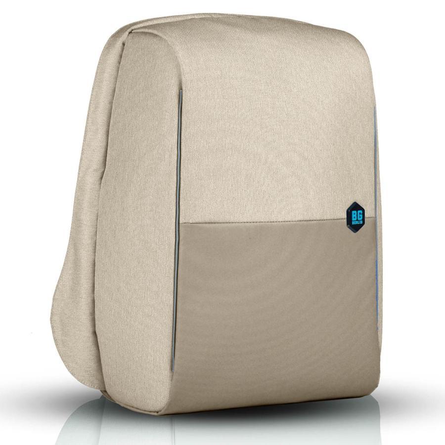 リュック ドイツ発 通勤 を楽にする バックパック 大容量 ビジネス USB 軽量 レインカバー 盗難防止 ビジネスリュック|stylecompany|18