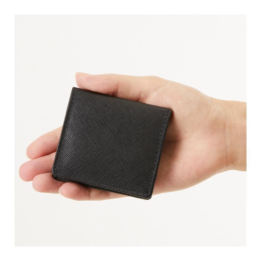 小銭入れ コインケース メンズ レディース 革 かわいい おしゃれ 小さい コンパクト 出しやすい スナップボタン styleequal 04