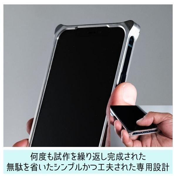 エヴァンゲリオン ギルドデザイン iPhone12 iPhone12Pro ソリッドバンパー 耐衝撃 GILDdeisgn エヴァコラボ 12/12Pro|stylemartnet|16