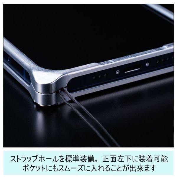 エヴァンゲリオン ギルドデザイン iPhone12 iPhone12Pro ソリッドバンパー 耐衝撃 GILDdeisgn エヴァコラボ 12/12Pro|stylemartnet|21