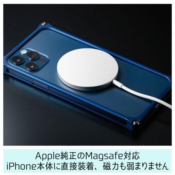 エヴァンゲリオン アスカ ギルドデザイン iPhone12 iPhone12Pro ソリッドバンパー 耐衝撃 GILDdeisgn エヴァコラボ 12/12Pro|stylemartnet|10