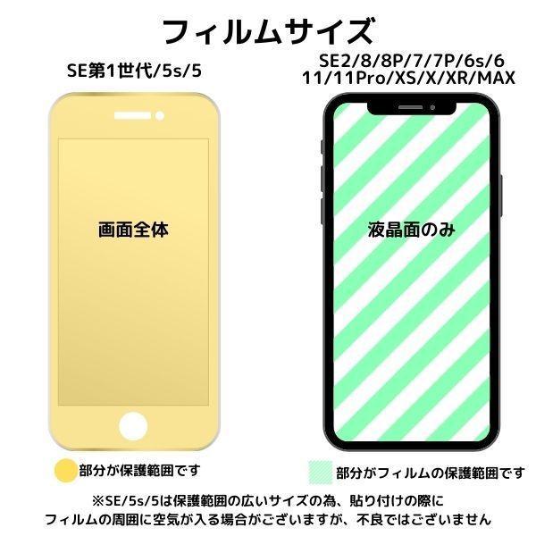 iPhoneSE2 iPhone12 iPhone12Pro 12mini 表面さらさら アンチグレア マット加工 ゲーム最適 iPhone11 iPhone11Pro iPhoneXS XR|stylemartnet|09
