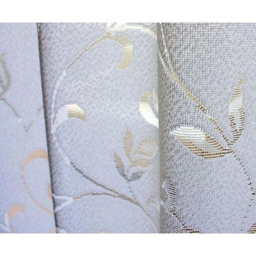 小さなカーテン 窓のサイズに合わせて(横幅)サイズオーダー承ります  カフェカーテン UVカットサラサ 50cm丈|stylish-interior|02