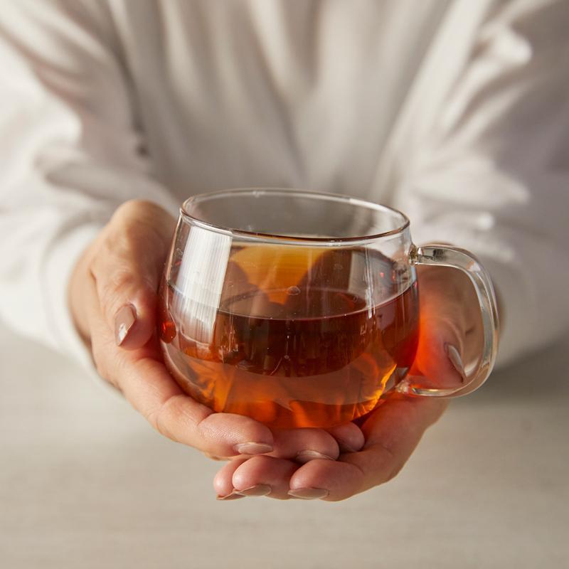 健康茶 ルイボスティー ハーブティー お茶 ダイエットティー 腸活 素美人 健康 リラックス 父の日 ダイエット キャンドルブッシュ 6袋セット 3g×90包 サプリ|subijin|02