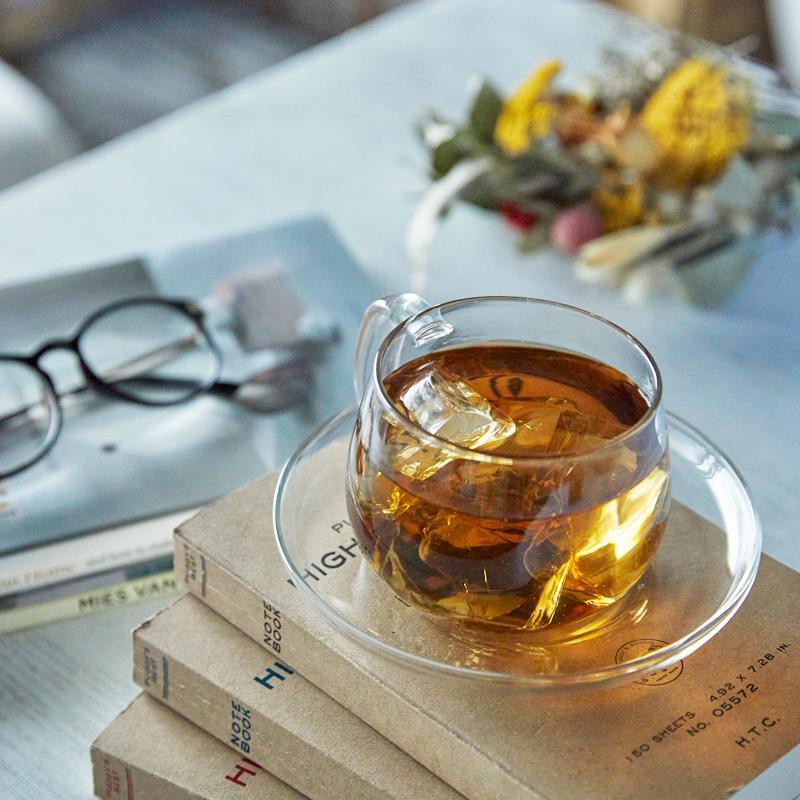 健康茶 ルイボスティー ハーブティー お茶 ダイエットティー 腸活 素美人 健康 リラックス 父の日 ダイエット キャンドルブッシュ 6袋セット 3g×90包 サプリ|subijin|11