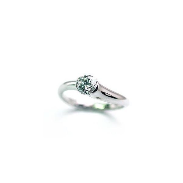 【18%OFF】 婚約指輪 エンゲージリング ダイヤモンド 指輪 プラチナ リング ダイヤ デザイン リング レディース ソリティア 人気 鑑定書付き エクセレントカット VS 0.28ct, An-Zee e5de5837
