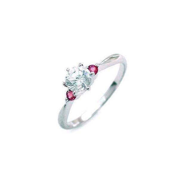 【即納&大特価】 婚約指輪 エンゲージリング ダイヤモンド ダイヤ リング 指輪 人気 ダイヤ プラチナ リング ピンクトルマリン 0.35ct セール, SHINY-MART fb04f974