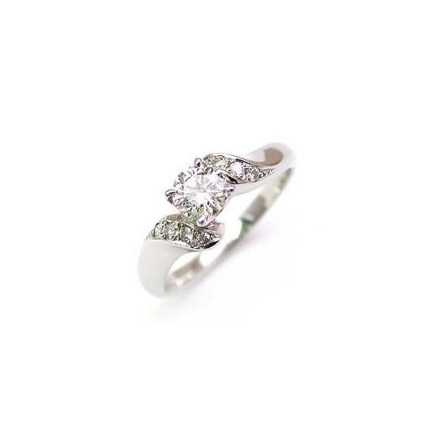 人気新品 エンゲージリング 婚約指輪 ダイヤモンド ダイヤ プラチナ リング 0.35ct セール, 西牟婁郡 5f4cb81e
