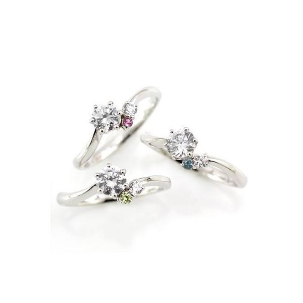 最適な材料 婚約指輪 ダイヤモンド プラチナリング 一粒 大粒 指輪 エンゲージリング 0.53ct プロポーズ用 レディース 人気 ダイヤ 刻印無料 セール, HOMES interior/gift 020dff52