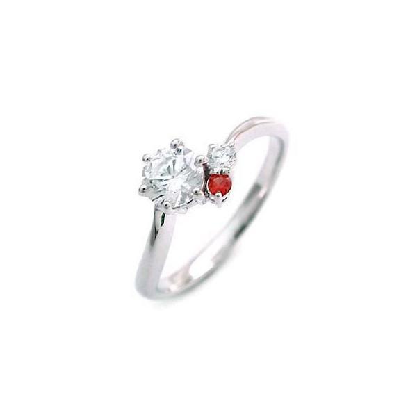 【初回限定】 婚約指輪 エンゲージリング ダイヤモンド ダイヤ リング 指輪 人気 ダイヤ プラチナ リング ガーネット 0.35ct セール, ドレスUpパーツHKBsports 2d96d3eb