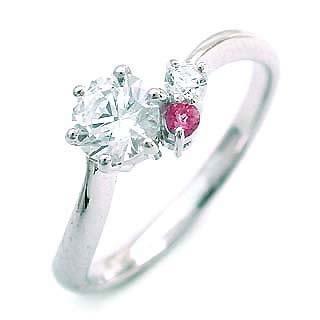 超特価激安 婚約指輪 エンゲージリング ダイヤモンド ダイヤ リング 指輪 人気 ダイヤ プラチナ リング ピンクトルマリン セール, 織田幸銅器 1e6403e3