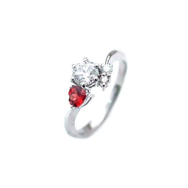 大洲市 婚約指輪 エンゲージリング ダイヤモンド ダイヤ リング 指輪 人気 ダイヤ プラチナ リング ガーネット 0.35ct セール, アイコウグン f4ad7fab