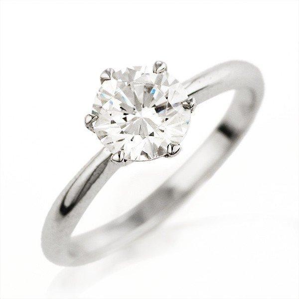 100 %品質保証 ダイヤモンド指輪 ダイヤモンド ソリティア 一粒 大粒 ダイヤモンド ダイヤ リング ダイヤ 一粒 1カラット セール, U-SQUARE:3e162261 --- airmodconsu.dominiotemporario.com