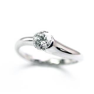 2019人気No.1の 婚約指輪 ダイヤモンド リング 立爪 ダイヤ エンゲージリング ダイヤモンド ダイヤリング プラチナ900 SIクラス0.20ct 鑑定書付き バラ 付ケースセット セール, 玉子屋やまたか b803beab