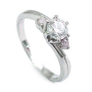 高速配送 婚約指輪 セール エンゲージリング ホワイトゴールド ピンクダイヤモンド バラ ダイヤ リング ダイヤ VSクラス0.30ct 鑑定書付 バラ 付ケースセット セール, 高品質激安 額縁画材のまつえだ:853e8b90 --- airmodconsu.dominiotemporario.com