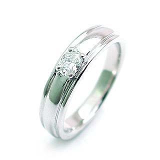 【超特価sale開催】 結婚指輪 マリッジリング ペアリング4月誕生石 ダイヤモンド セール, シンミナトシ aba2c939