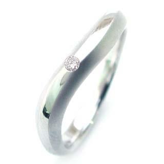 数量限定価格!! 結婚指輪 マリッジリング ペアリング4月誕生石 ダイヤモンド セール, RM ism FUKUOKA 647dfa1c