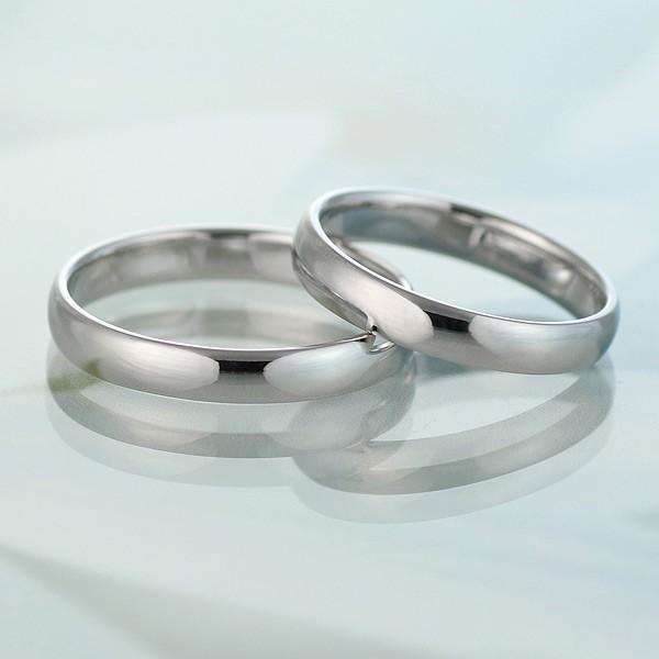憧れの 結婚指輪 レディース セール ホワイトゴールド シンプル 結婚指輪 細身 指輪 ストレート 人気 刻印無料 ストレート マリッジリング 結婚指輪 カップル 甲丸 セール, ルミナ:3205b52d --- airmodconsu.dominiotemporario.com