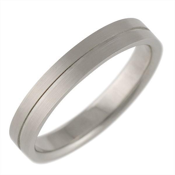 つや消し 結婚指輪 マリッジリング ペアリング K18ホワイトゴールド 文字入れ 刻印 Romantic Blue【今だけ代引手数料無料】|suehiro