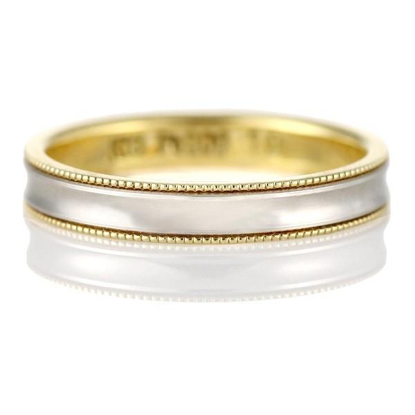 ペアリング 安い 結婚指輪 マリッジリング ミル打ち アンティーク調【今だけ代引手数料無料】 suehiro