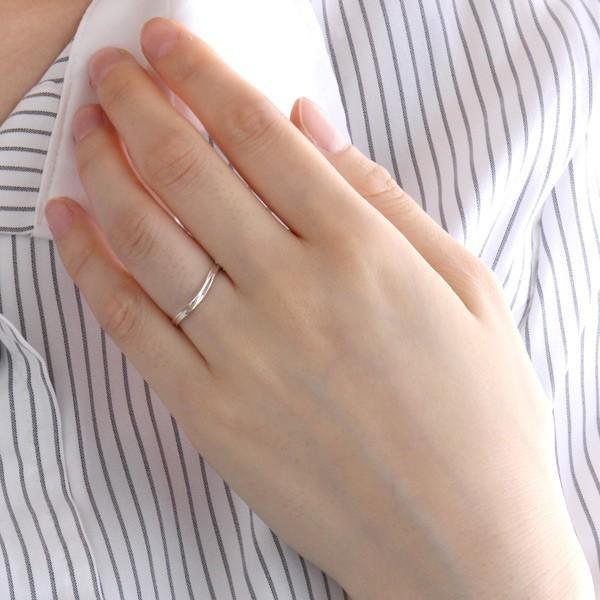 結婚指輪 安い マリッジリング プラチナ リング 名入れ 文字入れ 刻印 スイートマリッジ【今だけ代引手数料無料】|suehiro|02