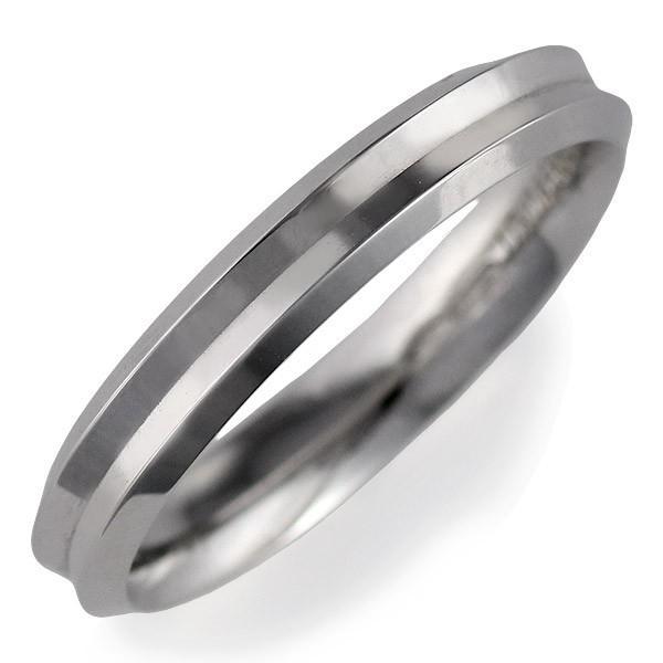 18金 指輪Italian Brand Jewelry ウノアエレK18ホワイトゴールドペアリング【今だけ代引手数料無料】|suehiro|02