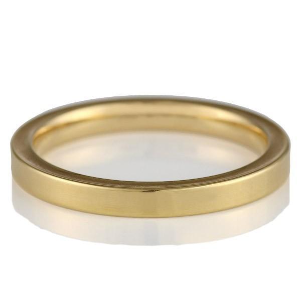 18金 指輪Italian Brand Jewelry ウノアエレK18イエローゴールド ペアリング【今だけ代引手数料無料】|suehiro