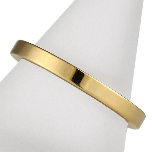 18金 指輪Italian Brand Jewelry ウノアエレK18イエローゴールド ペアリング【今だけ代引手数料無料】|suehiro|04