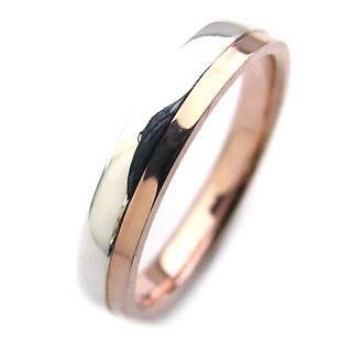 ブランド品専門の ペアリング 結婚指輪 マリッジリング リング 人気 ペア 結婚 プレゼント 地金リング カップル 刻印無料 セール, ヒロシマシ a19e7a9b