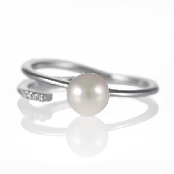 驚きの価格が実現! アコヤ パール アコヤ リング リング 指輪 ダイヤモンド ホワイトゴールド セール セール, 川崎エンジニアリング:ca8363d0 --- airmodconsu.dominiotemporario.com