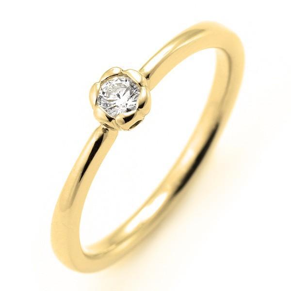 指輪レディース ダイヤモンド指輪 ダイヤモンド リング プラチナ ダイヤモンドリング 指輪 花びら【今だけ代引手数料無料】|suehiro|12