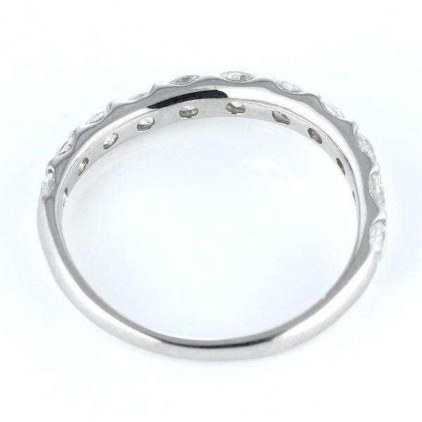 指輪レディース ダイヤモンド指輪 エタニティリング 1カラット ダイヤモンド リング プラチナ エタニティ リング【今だけ代引手数料無料】|suehiro|04