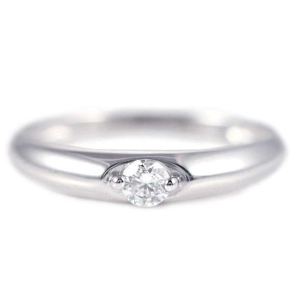 ダイヤモンド リング プラチナ ダイヤ レディース 婚約指輪 安い エンゲージリング -QP【今だけ代引手数料無料】 suehiro 13