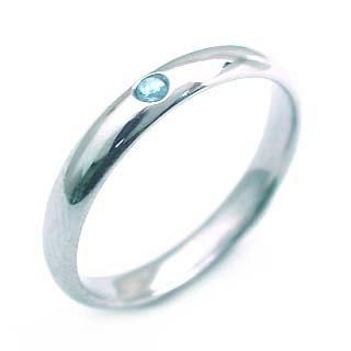 バーゲンで 結婚指輪 マリッジリング ペアリング11月誕生石 ブルートパーズ セール, アンジョウシ 150ce1f9