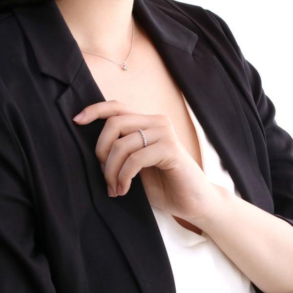 ダイヤ エタニティ 0.3カラット プラチナ900 ダイヤモンド 指輪 リング スイート エタニティ 結婚 婚約指輪 安い 10周年記念【今だけ代引手数料無料】|suehiro|03