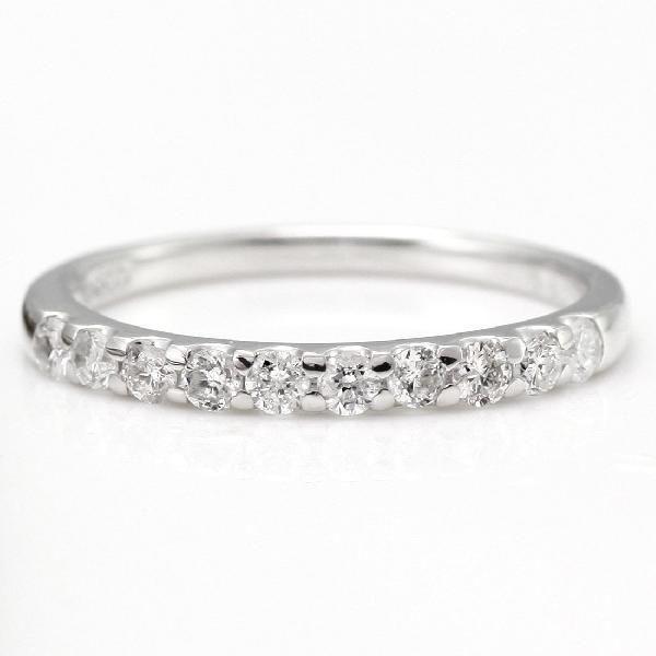 ダイヤ エタニティ 0.3カラット プラチナ900 ダイヤモンド 指輪 リング スイート エタニティ 結婚 婚約指輪 安い 10周年記念【今だけ代引手数料無料】|suehiro|04