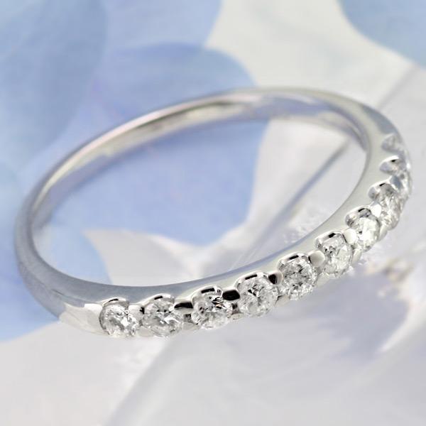ダイヤ エタニティ 0.3カラット プラチナ900 ダイヤモンド 指輪 リング スイート エタニティ 結婚 婚約指輪 安い 10周年記念【今だけ代引手数料無料】|suehiro|08
