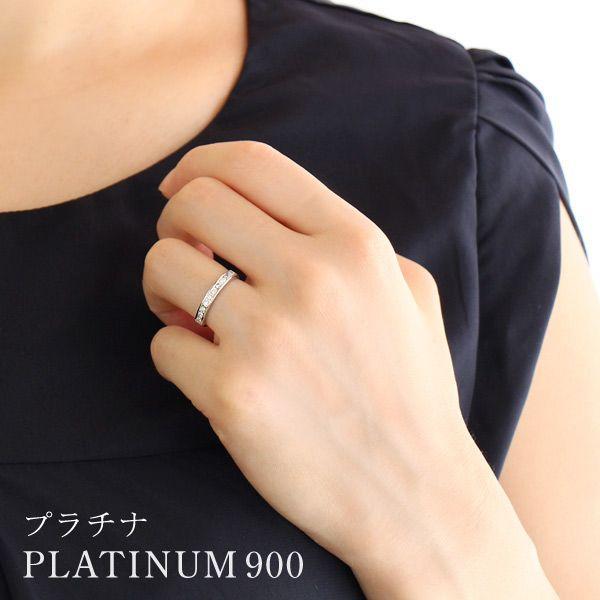 ダイヤモンド指輪 エタニティリング ダイヤモンド リング 指輪 0.3カラット プラチナ イエローゴールド ピンクゴールド 結婚 10周年【今だけ代引手数料無料】|suehiro|04