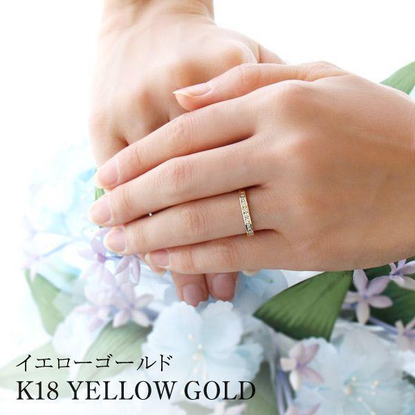 ダイヤモンド指輪 エタニティリング ダイヤモンド リング 指輪 0.3カラット プラチナ イエローゴールド ピンクゴールド 結婚 10周年【今だけ代引手数料無料】|suehiro|05