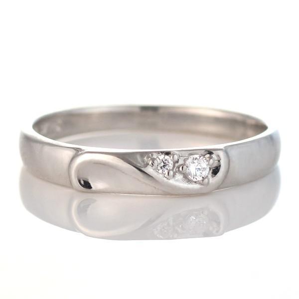ペアリング プラチナ 安い 結婚指輪 Pt900 プラチナ900【今だけ代引手数料無料】|suehiro|02