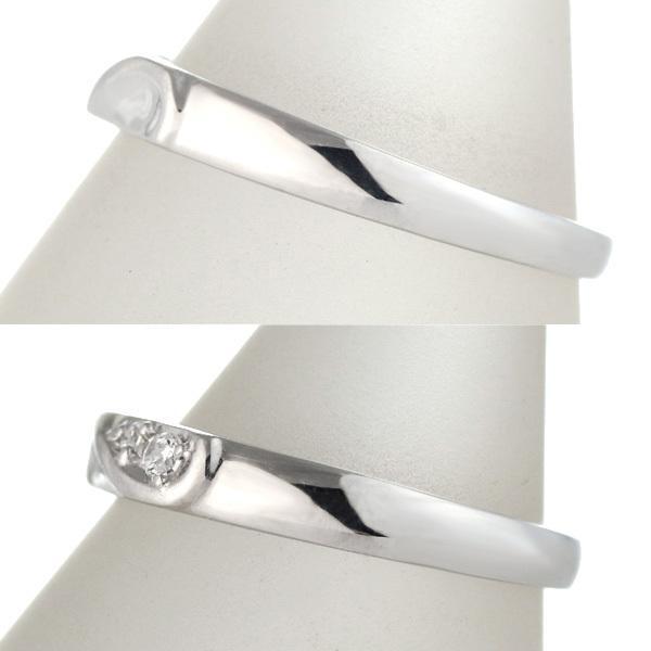 ペアリング プラチナ 安い 結婚指輪 Pt900 プラチナ900【今だけ代引手数料無料】|suehiro|08