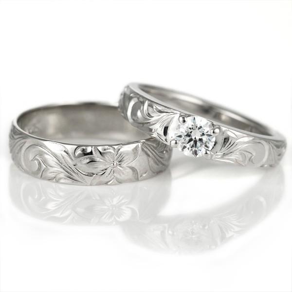 【予約】 ハワイアンジュエリー 婚約指輪 鑑定書付き ハワイアン ダイヤモンド リング 一粒 大粒 指輪 SI ホワイトゴールドK18 ハワイアンリング 18金 K18WG セール, 着物クリーニングきもの工房なぎさ 21be630d