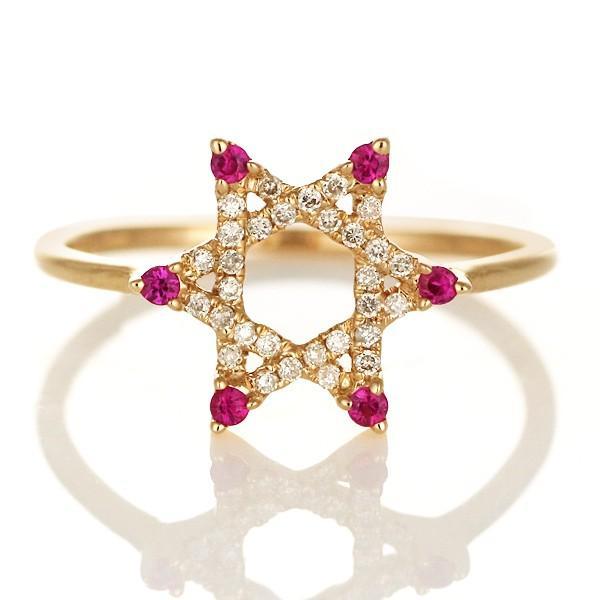 当店在庫してます! ダイヤモンド指輪 ルビー リング 指輪 18金 ピンクゴールド ダイヤモンド リング ストレート レディース セール, ぷらすちっく屋 サンコー 86dcdc47