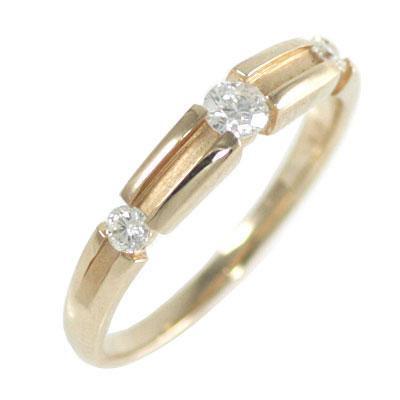 豪奢な ダイヤモンド指輪 K18ピンクゴールドダイヤモンドリング セール, こしょう本舗 胡椒饅頭スパイス店 409520c5