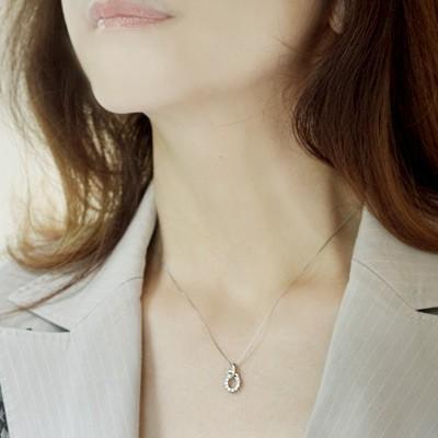 ダイヤモンド ネックレス プラチナ プレゼント 結婚記念日【今だけ代引手数料無料】|suehiro|13