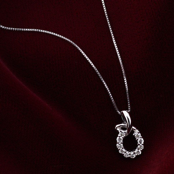 ダイヤモンド ネックレス プラチナ プレゼント 結婚記念日【今だけ代引手数料無料】|suehiro|06